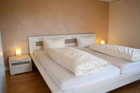 » Doppelzimmer mit wunderbarem Blick über den Schwarzwald
