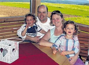 Familie Stöhr